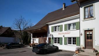 Tote Hose in Lauwil: Das einzige Restaurant im Dorf ist seit längerem geschlossen. Das gleiche Schicksal droht noch vielen, vor allem Oberbaselbieter Beizen, wenn ihre Wirte nicht kreativ sind.