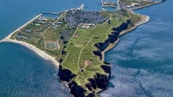 Helgoland zählt rund 1300 Einwohner