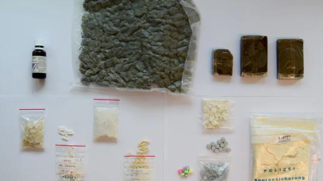 Luzerner Drogenring fordert zwei tote Jugendliche