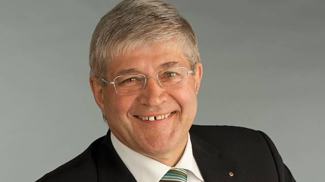 Bruno Zuppiger reiht sich in die Liste der SVP-Bundesratsanwärter ein (Archiv)