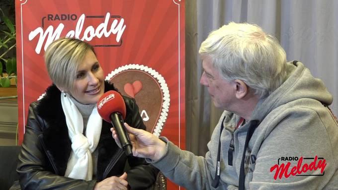 Darum darf Géraldine Olivier nicht zum ZDF Fernsehgarten