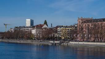 Basel-Stadt stimmt am 19. Mai über zwei umstrittene Grossbauprojekte ab. (Archiv)