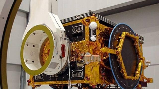 Fernseh- und Kommunikationssatellit Galaxy 17 von Intelsat (Archiv)