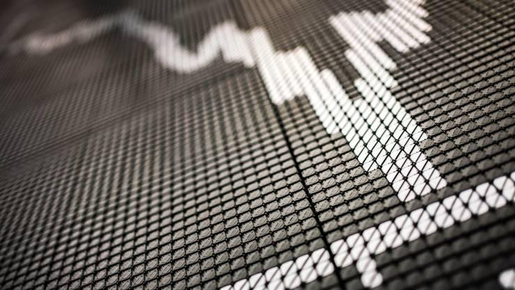 Im ersten Quartal verloren zahlreiche Aktienmärkte in den USA und Europa 20 Prozent und mehr.
