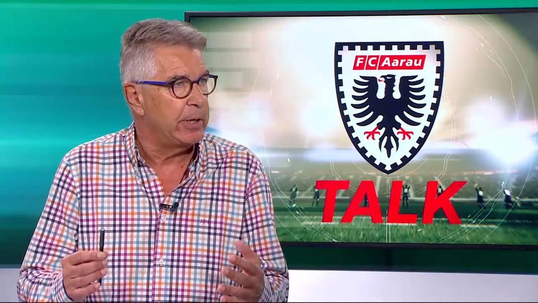 """Fehlplanung und Spiel mit dem Feuer"": Der FC Aarau steht nach dem Alounga-Abgang ohne Mittelstürmer da"