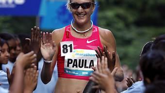 Olympia-Marathon ohne Paula Radcliffe.