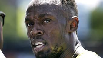Startet an den jamaikanischen Meisterschaften doch nicht: Usain Bolt