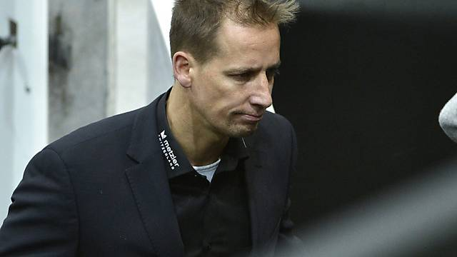 Trainer Antti Törmänen ist ab sofort nicht mehr Coach des SC Bern.