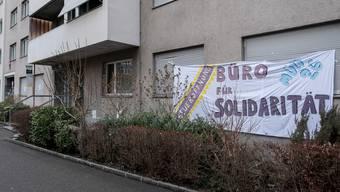 Im St. Johanns soll nächsten Samstag die Aufwertung von Quartieren thematisiert werden.
