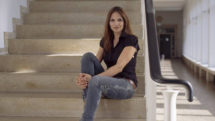 Der Rücken machte nicht mehr mit: Anna Maier musste ihr Leben umkrempeln. Nun tankt sie auf Mallorca neue Kräfte. (Archivbild)