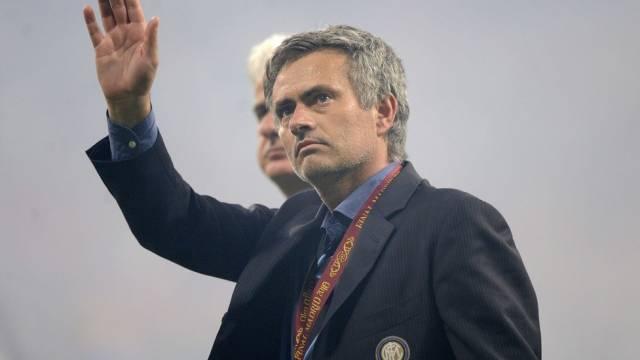 José Mourinho ersetzt Manuel Pellegrini als Trainer von Real Madrid