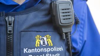 Die Basler Polizei hatte es mit weniger schweren Gewalttaten zu tun. (archiv)