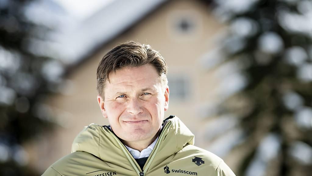 Urs Lehmann über erfolgreiche Frauen und missglückte Parallelrennen