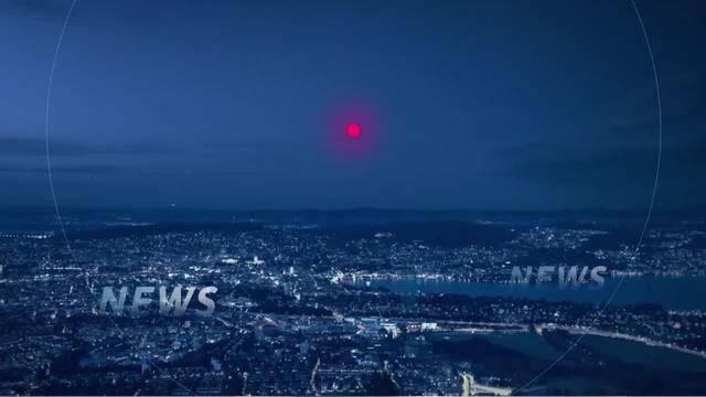 ZüriNews — Samstag, 4. Februar 2017 — Ganze Sendung
