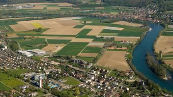 Projekt Rheintal+ - das sind die 10 Zurzibieter Gemeinden