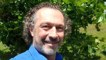Thomas Vogt aus Stüsslingen ist Geschäftsführer der Vogt AG Verbindungstechnik in Lostorf.