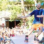 Zirkus Chnopf in Zürich
