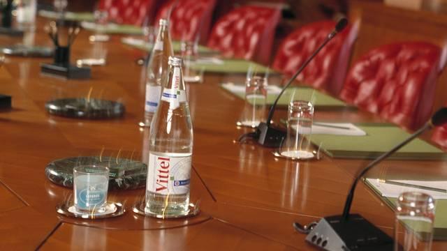 Die Bundeshausfraktionen bereiten die Geschäfte der Herbstsession vor (Symbolbild)