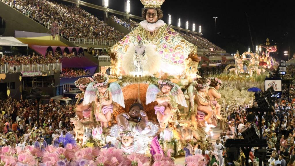 Wegen Corona: Rio verschiebt weltberühmten Karneval