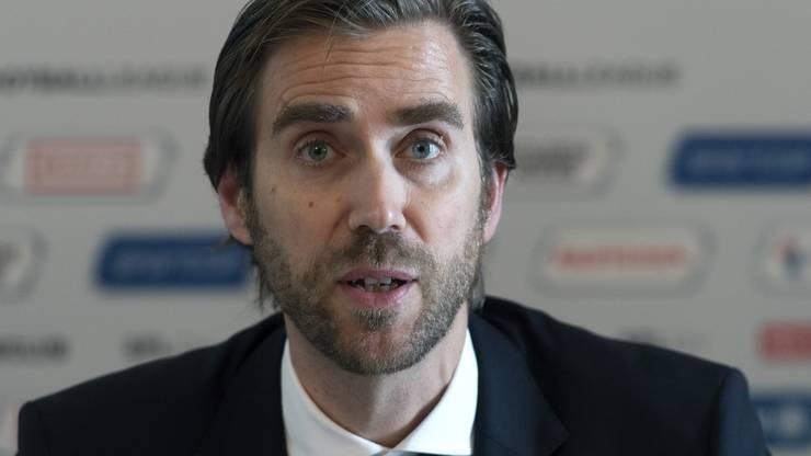 CEO der Swiss Football League: Claudius Schäfer.
