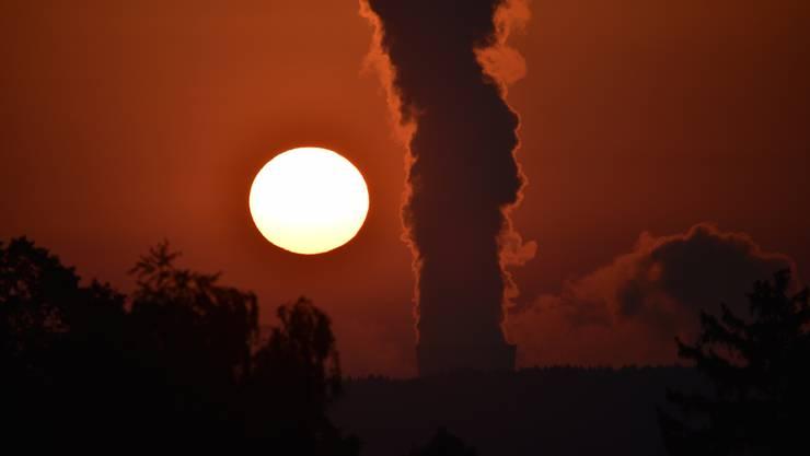 Das Nein zum Energiegesetz war ein herber Schlag für Volkswirtschaftsdirektorin Brigit Wyss.