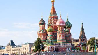 Die Schweiz geht hinsichtlich der Sanktionen gegen Russland einen Sonderweg, Moskau weiss das zu schätzen. flickr
