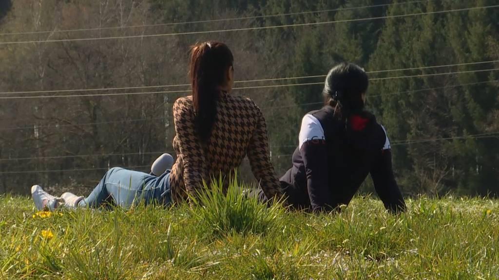 +41 Spezial: Sexarbeiterinnen sitzen in der Schweiz fest