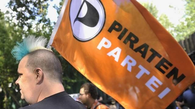 """Die Piraten wollen """"alte"""" FDP-Wähler fangen (Archiv)"""