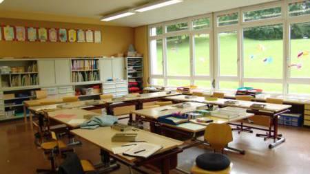 Oberster Aargauer Lehrer Will Keine Zivis Im Schulzimmer Kanton