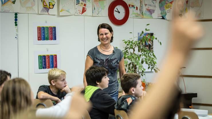 Für die Ausbildung für die Eingangsstufe (Kindergarten und Kindergarten-Unterstufe) gab es 34 Prozent mehr Anmeldungen als im Vorjahr. (Symbolbild)