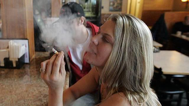 Rauchen soll wieder erlaubt werden