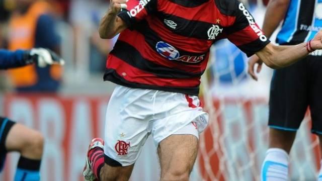 Ronaldo Angelim schiesst Flamengo zum Titel