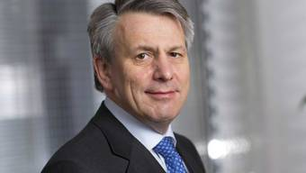 Ben van Beurden wird neuer Konzernchef bei Shell