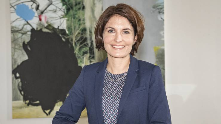 Parteipräsidentin Saskia Schenker stellte klar, dass es sich bei einer Listenverbindung um «eine rein mathematische Angelegenheit» handle.