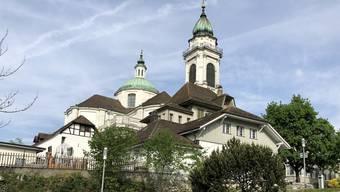 Der äusserst Warme April brachte Solothurn Trockenheit und Wachstum zugleich.