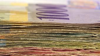 In Zukunft soll weniger übervorsichtig und vor allem realistischer budgetiert werden. (Symbolbild)