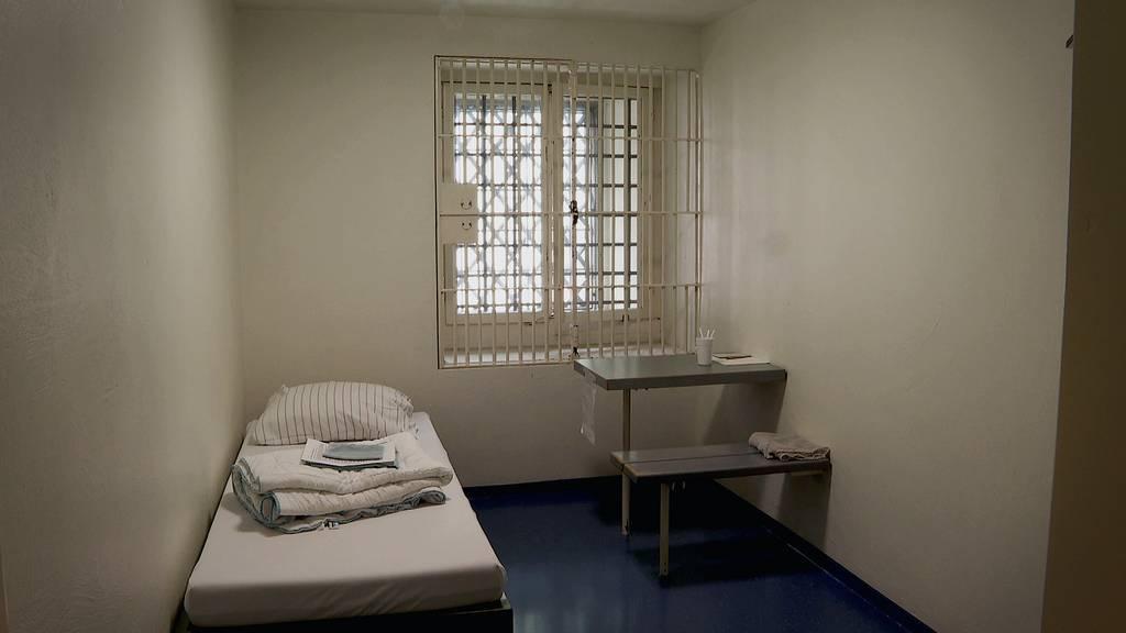 Veraltete U-Haft-Gefängnisse und zu wenig Personal
