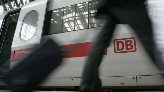 Die DB will ihre Niederlassung in Zürich schliessen (Symbolbild)