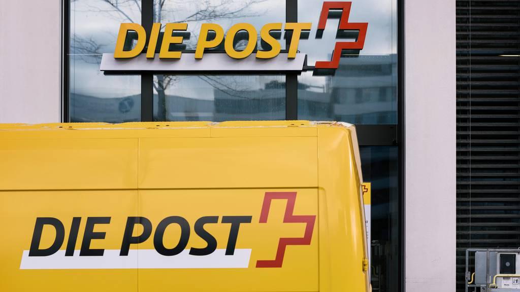 Weniger Kundenfrequenz: Post passt Öffnungszeiten von 90 Filialen an