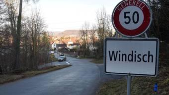 Kommt die Südwestumfahrung Brugg, soll die Habsburgstrasse künftig nicht mehr nach Windisch führen, sondern neu über den Kreisel Unterwerkstrasse zur Aarauerstrasse Brugg