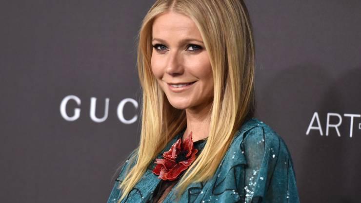 Legte sich einen Wachhund zu: Hollywood-Star Gwyneth Paltrow wurde seit vielen Jahren von einem Stalker belagert. (Archiv)