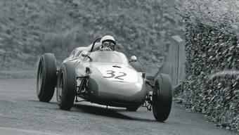 Heini Walter Autorennfahrer