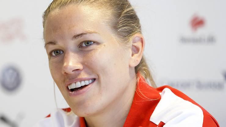 Lara Dickenmann trifft im Duell gegen Frankreich auf viele ehemalige Teamkolleginnen