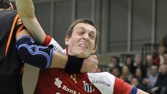 Pfadis Marvin Lier 13-facher Torschütze gegen Gossau.