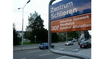 Die Abstimmung über den Schlieremer Ortsbus wird erneut verzögert.