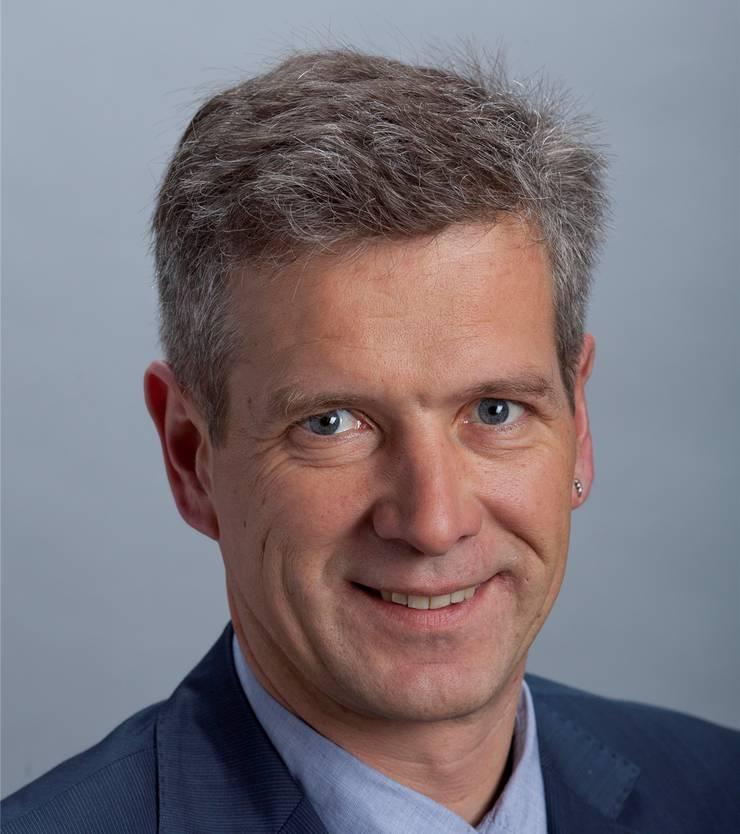 Thomas de Courten, SVP