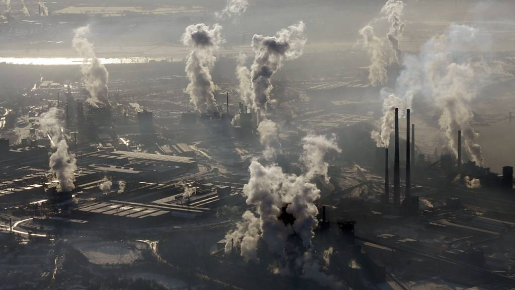 Mehr Skepsis bei Agrarinitiativen – CO2-Gesetz verliert an Zuspruch