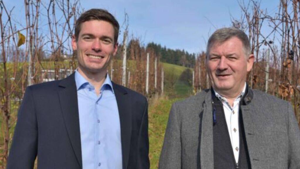 Franz Bachmann zum neuen Schwyzer Kripo-Chef ernannt