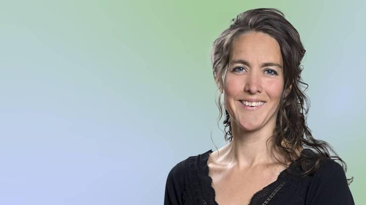 «Wir möchten nicht verhindern, sondern einen bewussten Umgang mit  Mobilfunk fördern.» - Ilona Mühlebach Interessengemeinschaft gesunder Mobilfunk Zurzibiet.