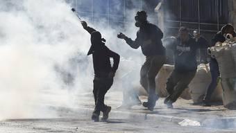 Nahost-Konflikt eskaliert erneut